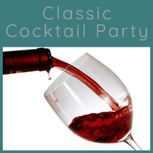 Classic Cocktail Party